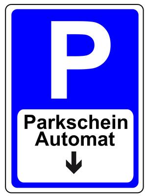 Parkscheinautomat (c) Pixelot, fotolia.com