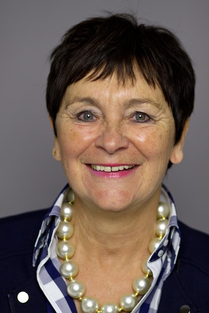 Veronika Schröder-Norosinski