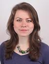 Portrait von Monya Buß