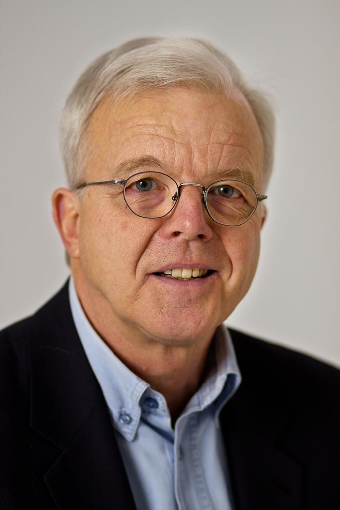 Portrait von Klaus Beie