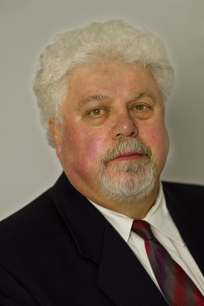 Portrait von Karl-Heinz Böhm