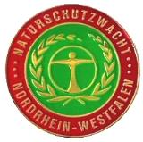 Dienstabzeichen der Landschaftswacht