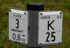 Stationszeichen