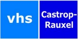VHS Castrop-Rauxel Logo