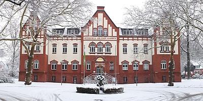 """Musikschule der Stadt Gladbeck """"Günter-Waleczek-Haus"""""""
