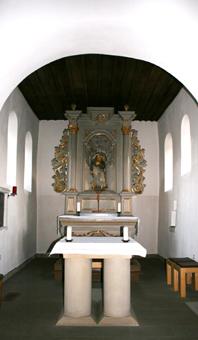 St. Katharinen-Kapelle