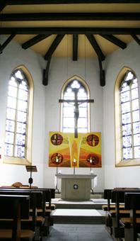 Heilig-Kreuz-Kirche