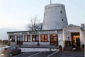 Bild vom Restaurant