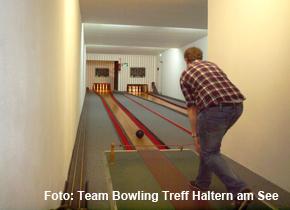 Bild vom Bowling- und Kegeltreff