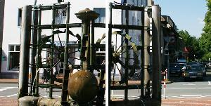 Merschtorbrunnen