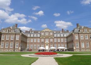 Schloss Nordkirchen Foto stadtagentur