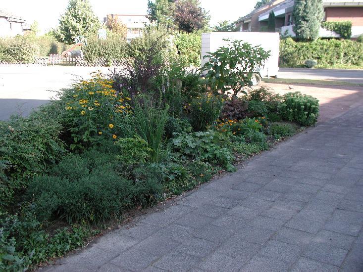 Grünflächenpatenschaft