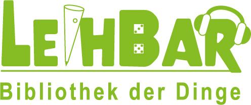 Logo Leihbar