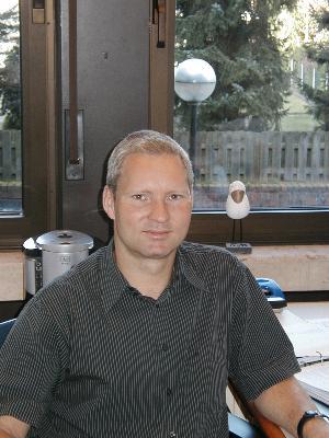 Bild des Sachbearbeiters Michael Schniederjan