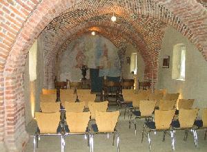 Kapelle Sythen