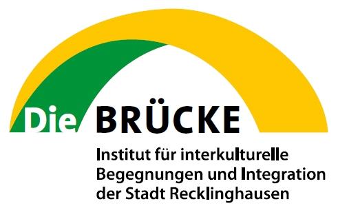 "Logo ""Die BRÜCKE"""