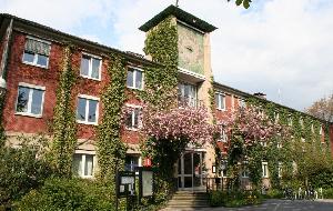 Fotografie Rathaus Altbau