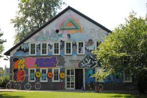 Jugendzentrum Trafo