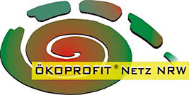 Das Bild zeigt das ÖKOPROFIT-Logo