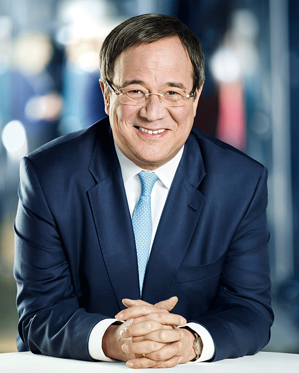 Ministerpräsident