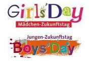 Girls Boys Day