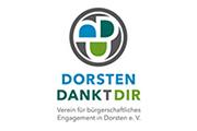 """Verein """"Dorsten dankt Dir"""""""
