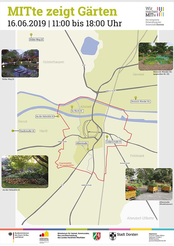 MITte Gärten