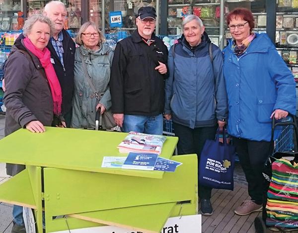 Seniorenbeirat der Stadt Dorsten