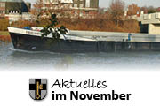 Aktuelles November