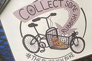 The Rubbish Bike
