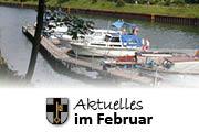 Aktuelles Februar
