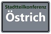 Östrich