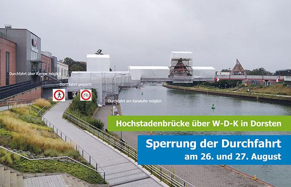 Hochstadenbrücke