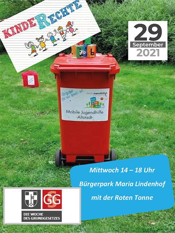 Mobile Jugendhilfe Altstadt