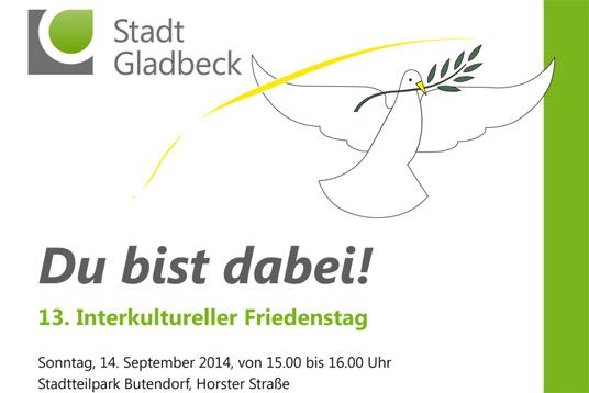Das Bild zeigt das Plakat der Veranstaltung