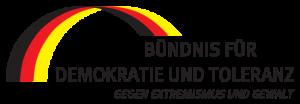 Das Bild zeigt das Bündnis-Logo