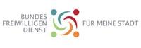 Das Bild zeigt das Logo des Bundesfreiwilligendienst