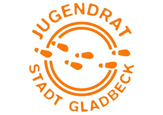Das Bild zeigt das Logo des Jugendrates.