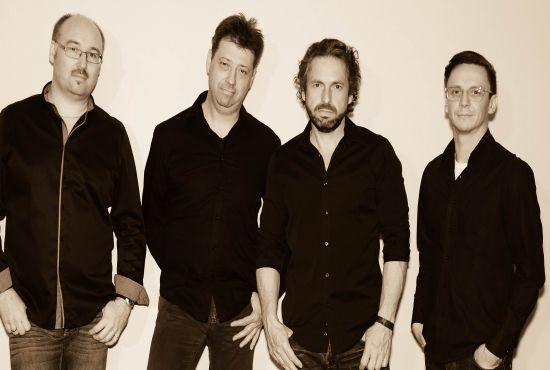 Band Take5 - Agenturfoto