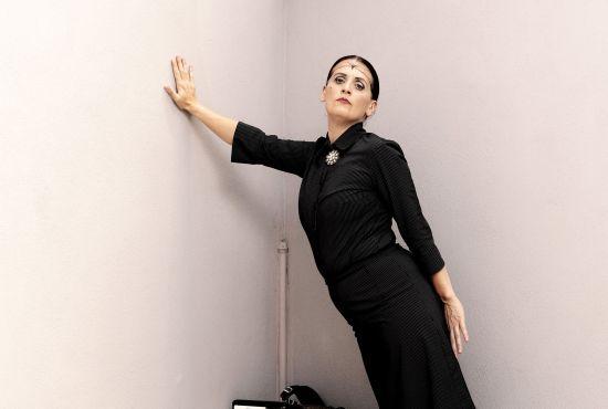 Carmela de Feo - Foto: Harald Hoffmann