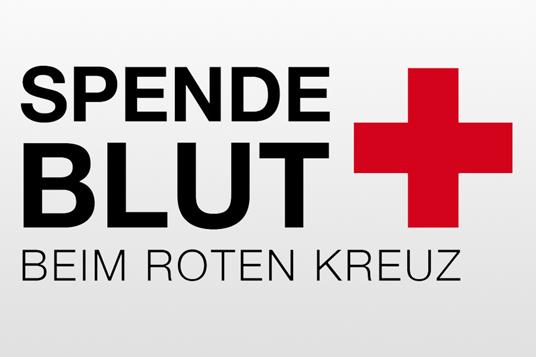 Das Bild zeigt das Deutsche Rote Kreuz