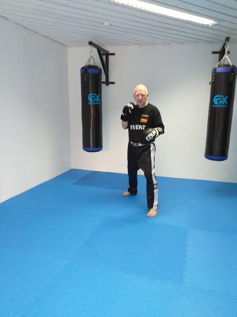 Kampfsport in Haltern