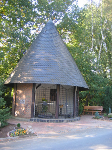 Kolpingkapelle