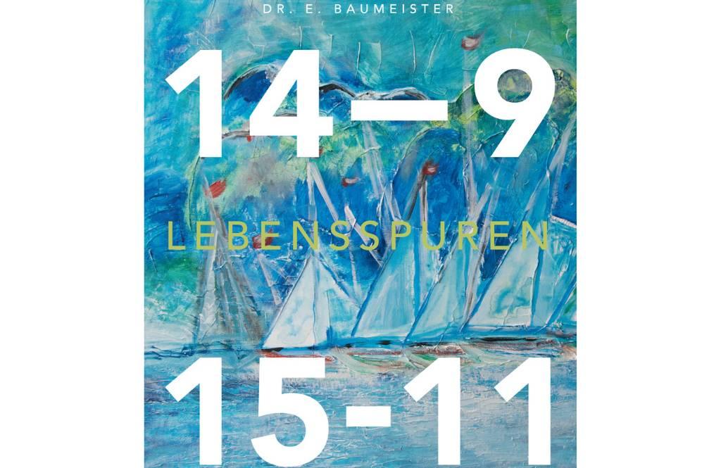 Plakat der Ausstellung - Foto Stadtagentur