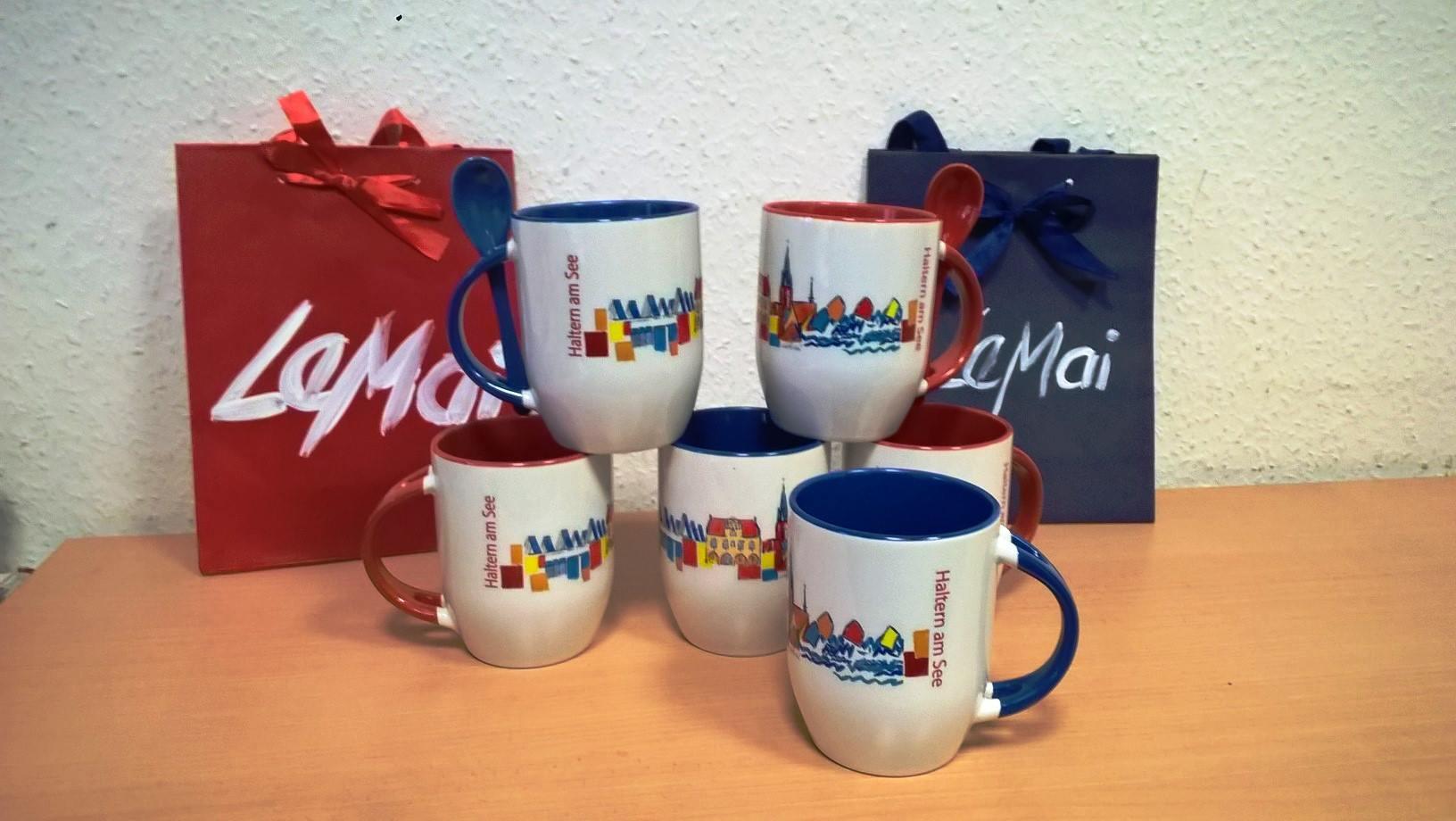 Foto von den Kaffeepoetten - Stadtagentur