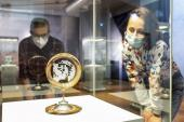 Bild von einer Kinderführung - Foto LWL-Römermuseum