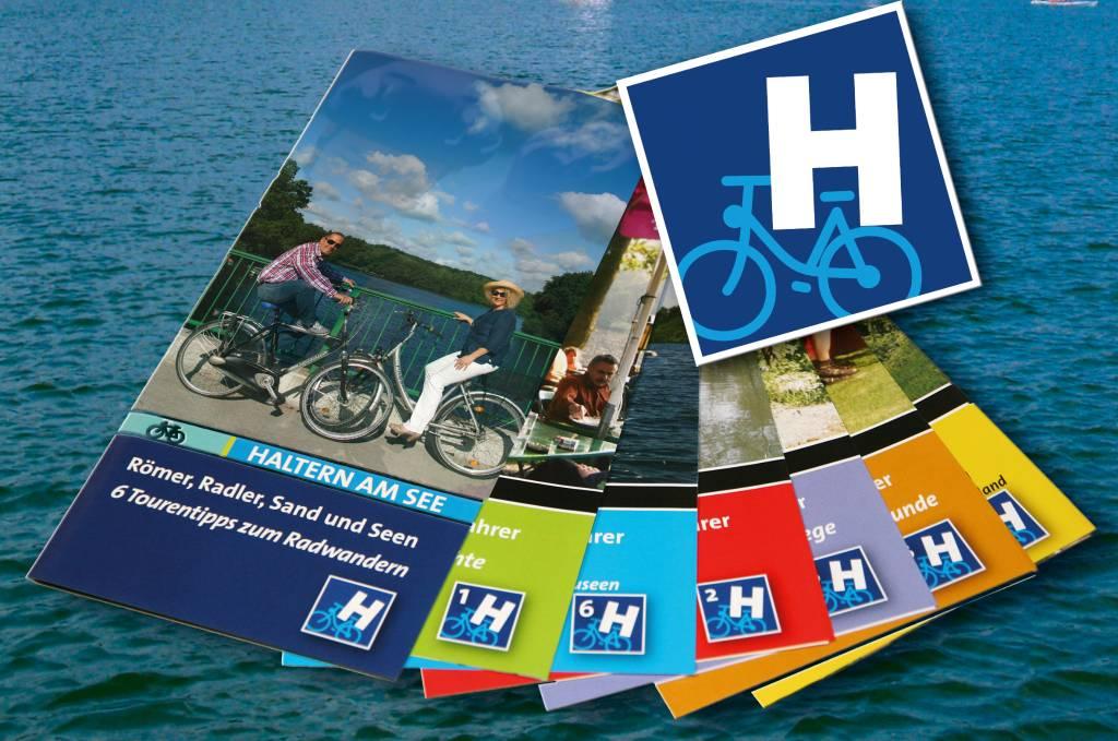 H-Routen - Foto: Stadtagentur