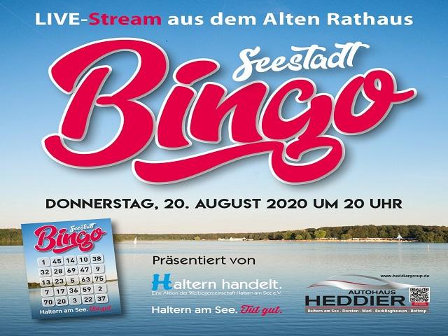Seestadt Bingo- Foto: Stadtagentur