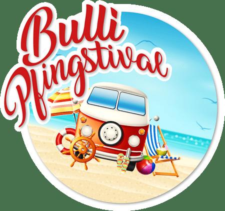 Logo Bulli-Pfingstival
