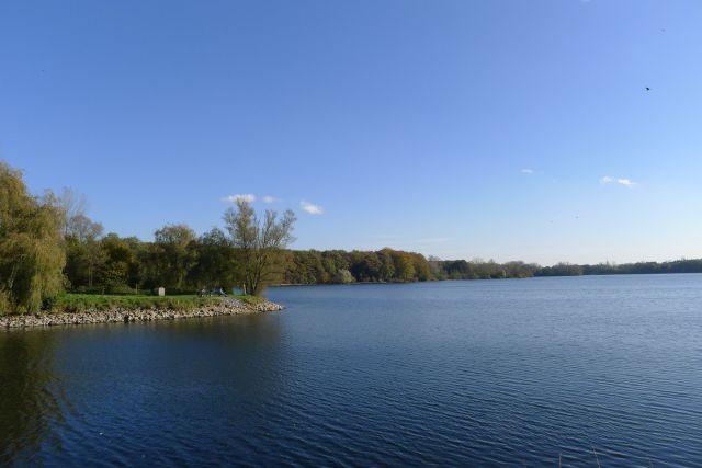 Hullerner See - Foto Stadtagentur